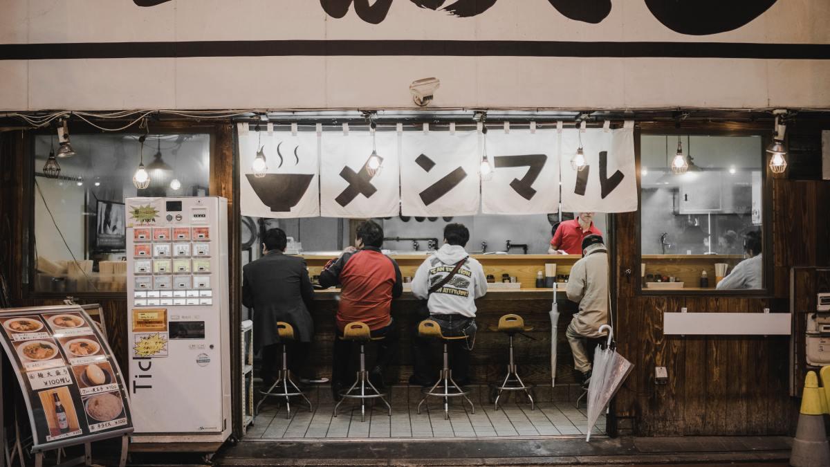 Understanding Japanese PayingEtiquette