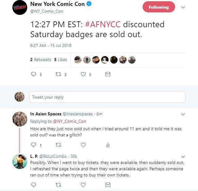 nycc fuckingup reciepts