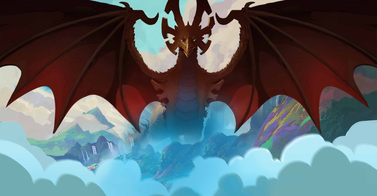 The Hero's Journey in Animation – The Dragon Prince S1 Review