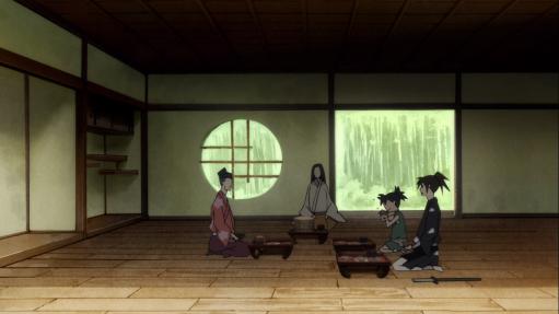 Dororo to Hyakkimaru, On to the next adventure...