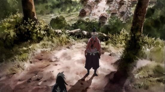 Hyakkimaru and foe, Episode 15, 2019