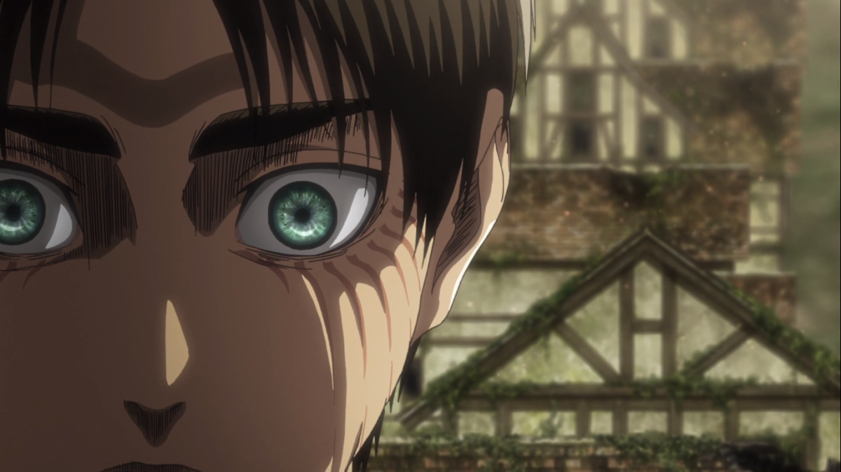 Levi Ackerman is Humanity's Greatest Strength! – Shingeki no Kyojin S3 Episode 17 Review