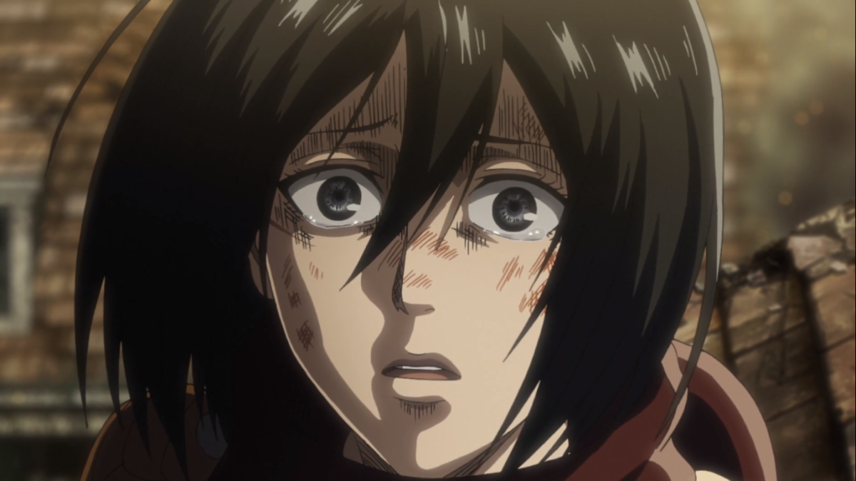 A New Colossal Titan Under Midnight Sun – Shingeki no Kyojin S3 Episode 18 Review