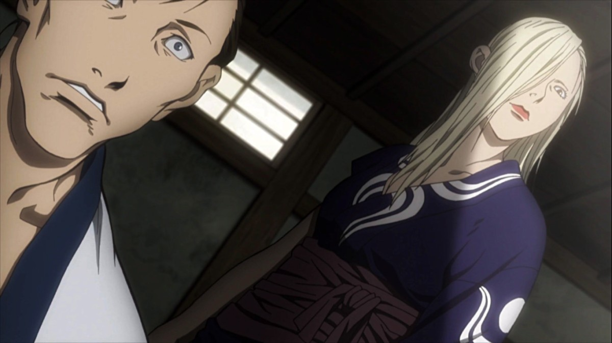 Our Own Plucky Heroine – Mugen no Juunin Episode 10Review