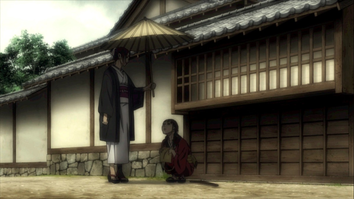 The Rains Keep Falling Effortlessly – Mugen no Juunin Episode 13 Review
