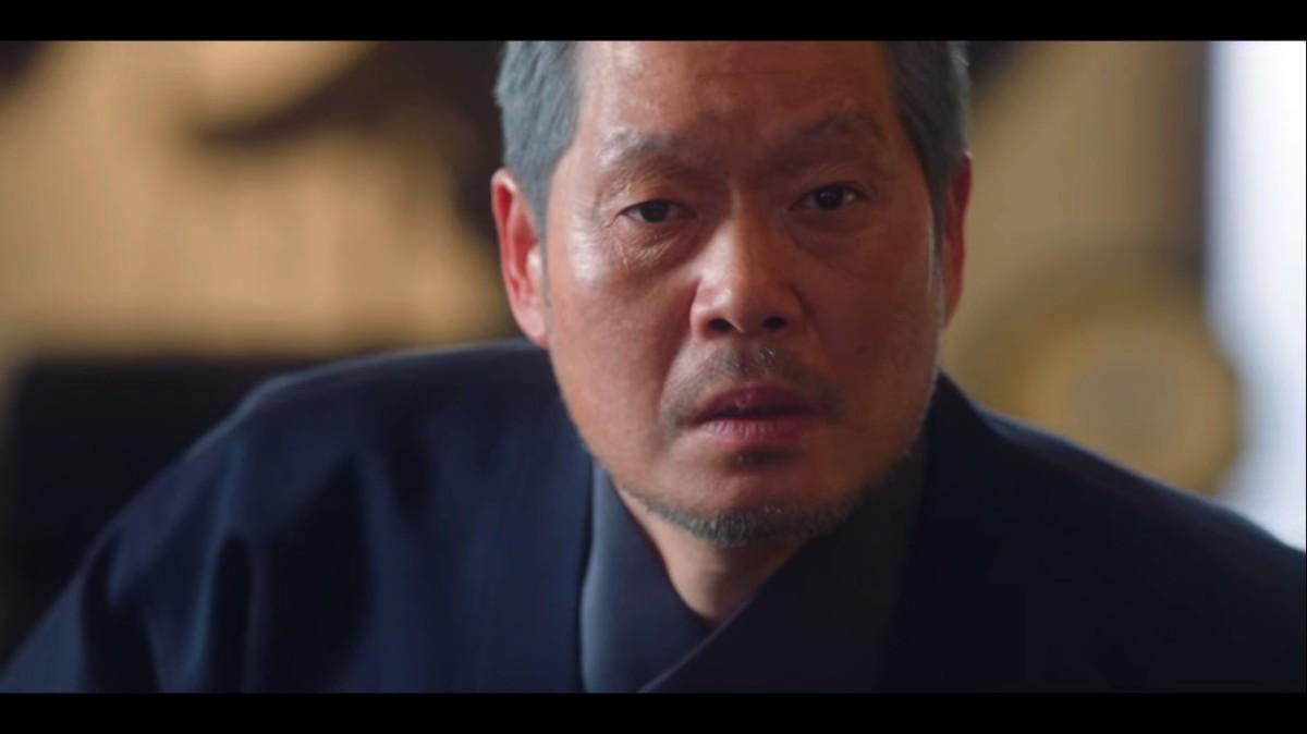 La Dolce Vita – Itaewon Class Episode 9Review