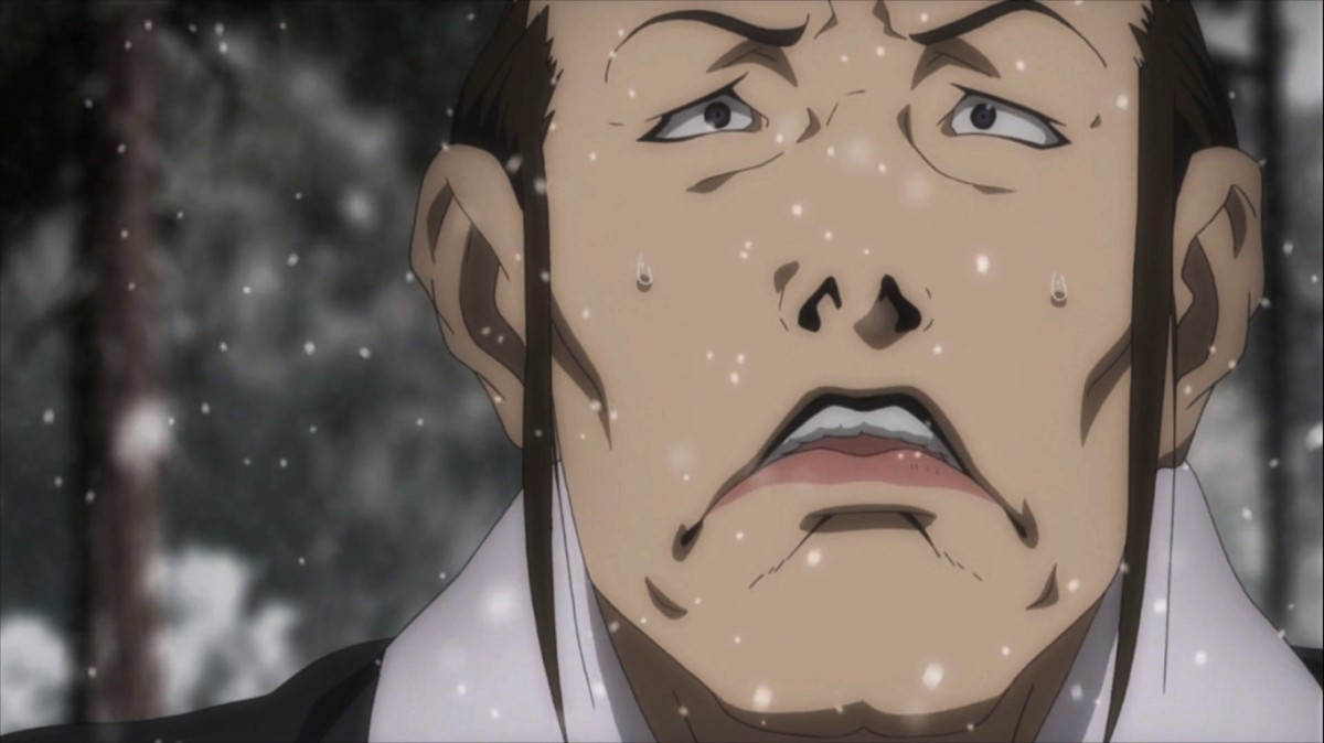 Don't Lose Face Now  – Mugen no Juunin Episode 18Review