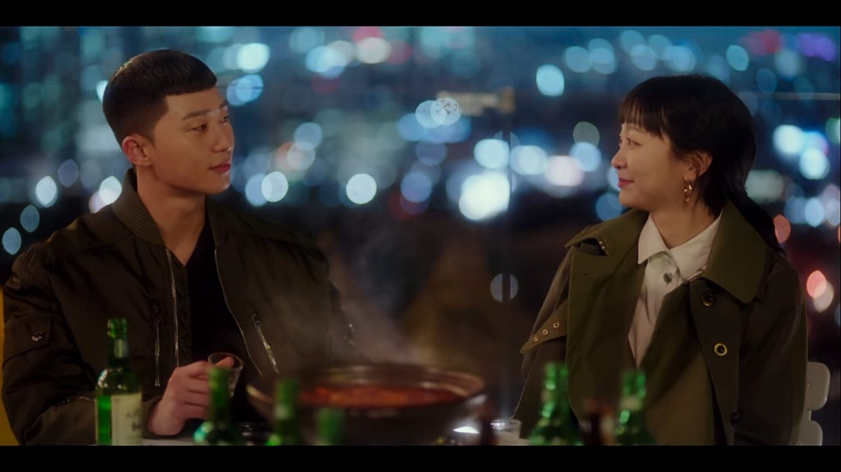 You Could Be Happy – Itaewon Class Episode 16 Final Review