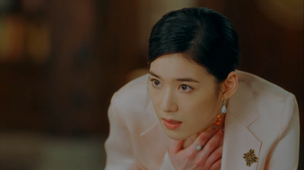 Prime Minister Koo has been marked. The King: Eternal Monarch Episode 12