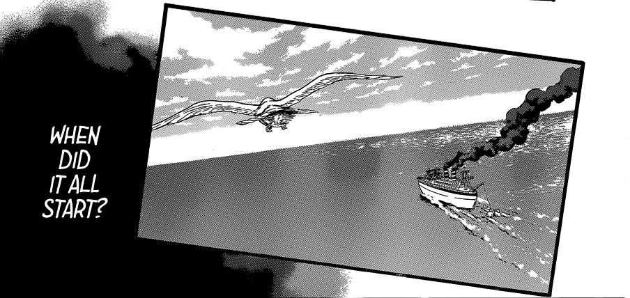 When did it all start? Eren wonders in Attack on Titan Ch 130