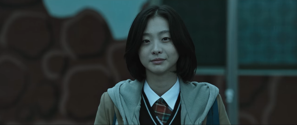 High school assassin and resident super genius Koo Ja Yoon. The Witch: Part 1. The Subversion.