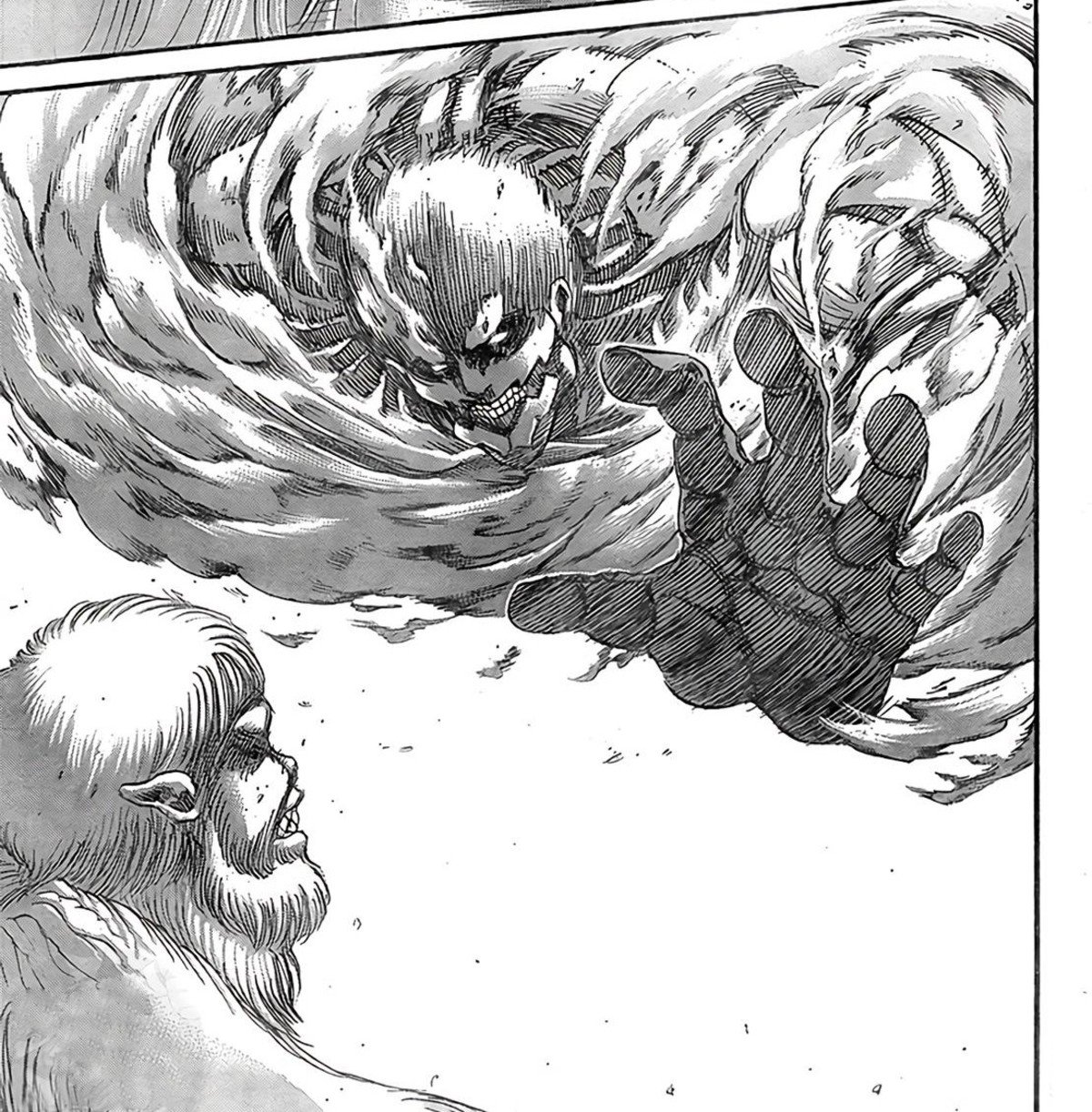 It's Too Late to Apologize – Shingeki no Kyojin Chapter 134 Review