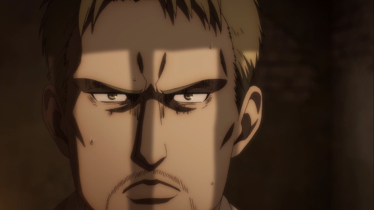 The Shield of Marley – Attack on Titan Season 4 Episode 3 Review