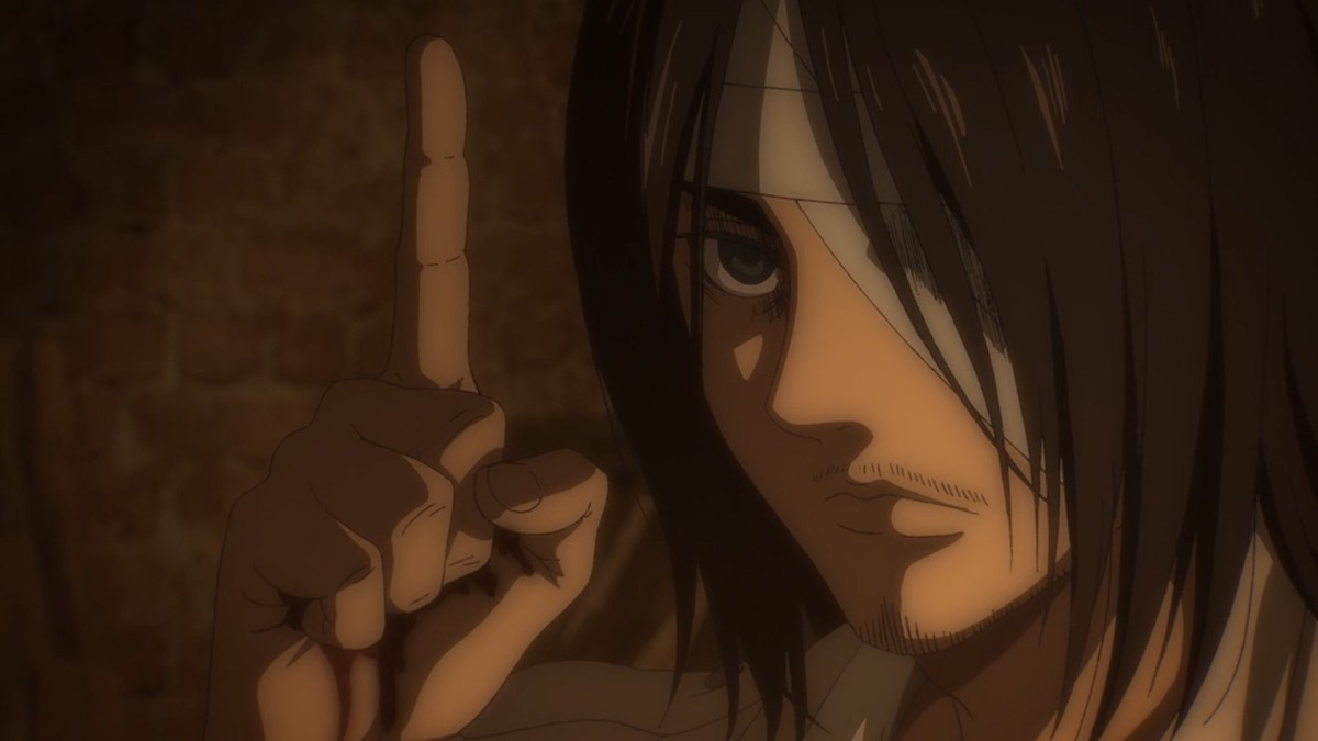 Declaration of War – Attack on Titan Season 4 Episode 5 Review