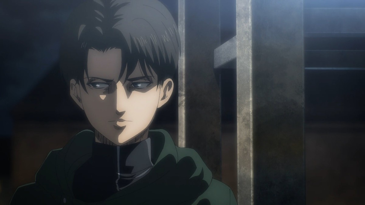 Exit Stage Left – Attack on Titan Season 4 Episode 7 Review