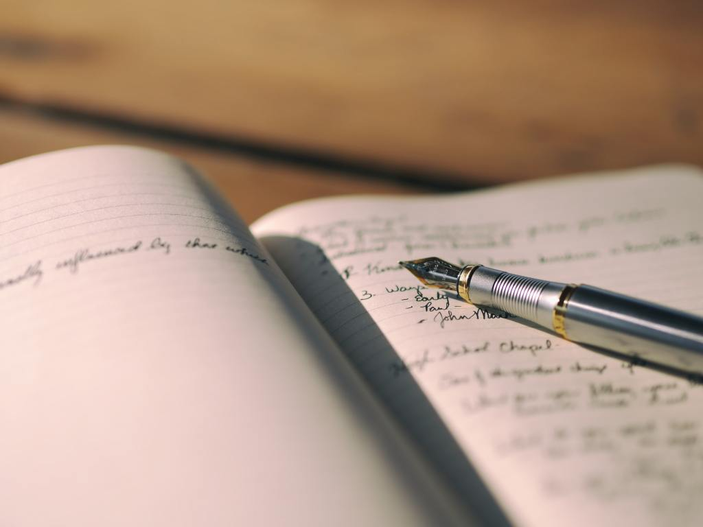 Create your best writing and post today!