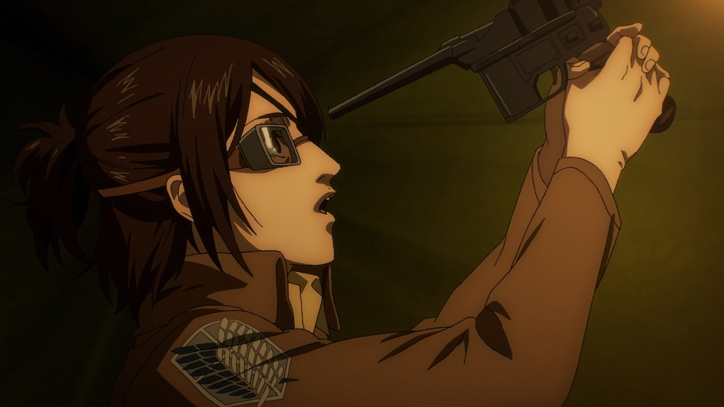 Attack on Titan the Final Season Episode 68