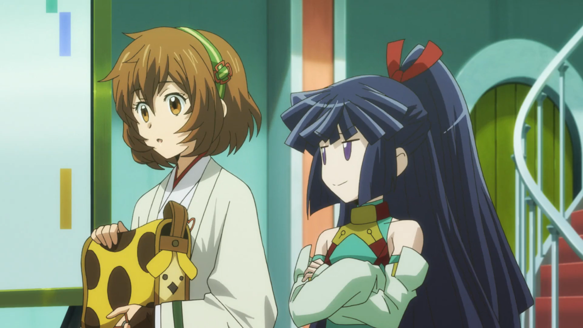 A Season of MacGuffins – Log Horizon Entaku Houkai Episode 11 Review