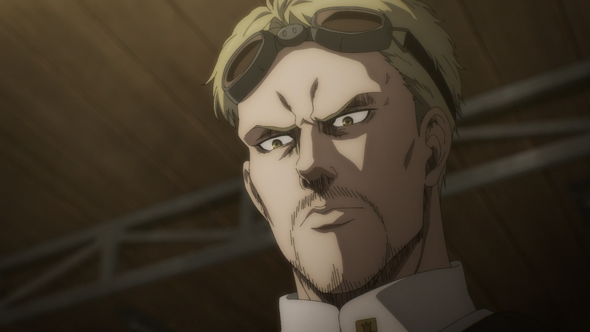 The Late Heroes of Shiganshina – Attack on Titan Season 4 Episode 16 Review
