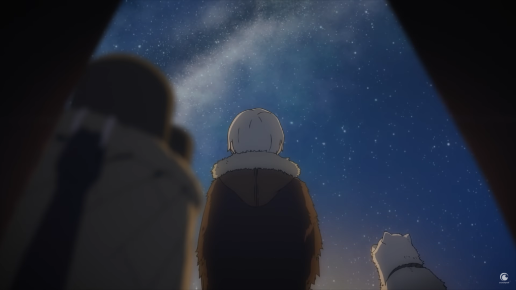 To Your Eternity (2021) anime pv
