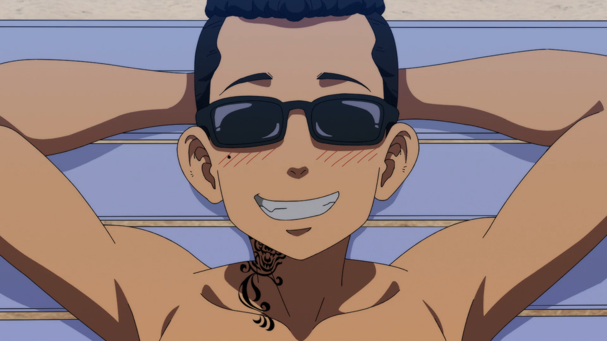 A Delinquent Beach Party – Tokyo Revengers Ep 16Review