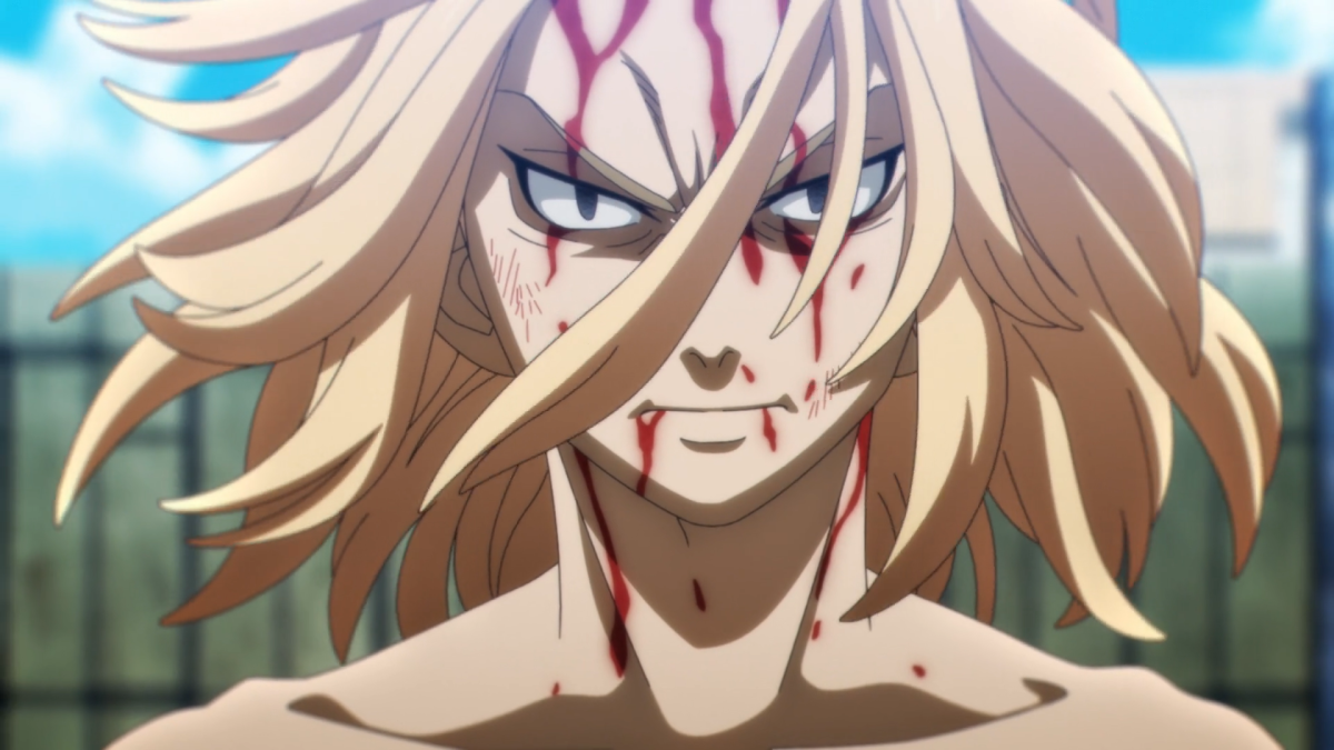 A Campy Bloody Halloween Arc – Tokyo Revengers Ep 19Review